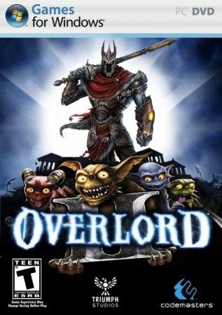 Скачать игру оверлорд антология через торрент