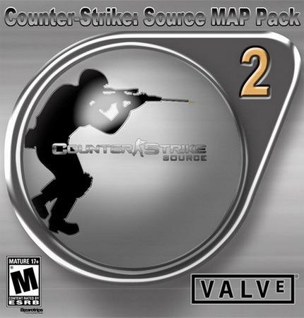 Скачать игру Contra Strike Source через торрент