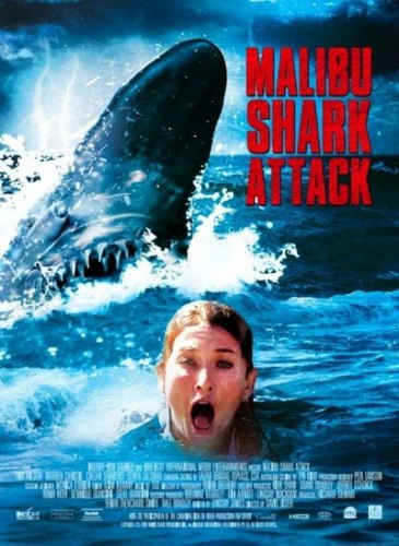 Акулы малибу скачать торрент